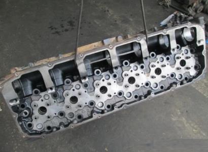 Головка блока цилиндров Курсор 8 Ивеко (iveko)