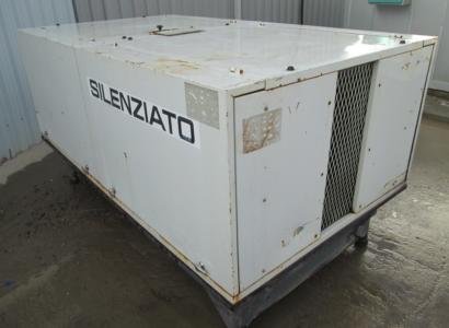 Компрессор винтовой электрический, Rotair 100