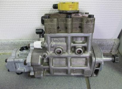 ТНВД двигателя Катерпиллар C 6.6 acert (перкинс 1106)
