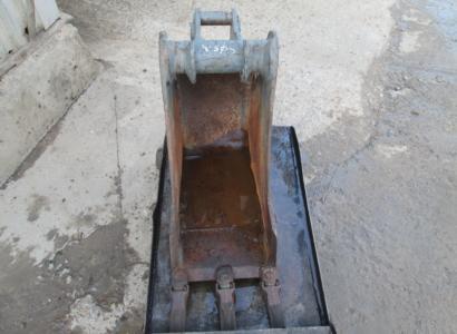 Ковш на экскаватор-погрузчик Катерпиллар ,JCB, Вольво